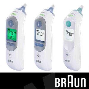 브라운 귀체온계正品 IRT-6030 6510 6520 필터21
