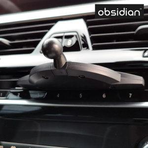차량용 CD투입구 고정 CD슬롯마운트 옵시디언 CT-H20