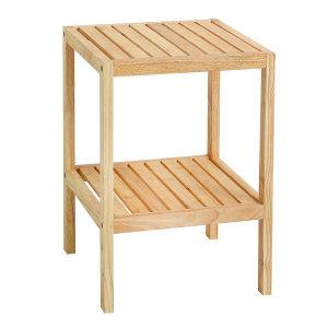 에코상사 원목 협탁 테이블 사이드테이블