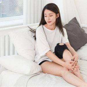 발락 마사지기 무릎보호대 단품(리모컨본체 미포함)