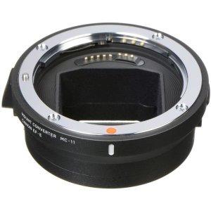시그마 마운트 컨버터 Mount Converter MC-11 (Canon EF-E)