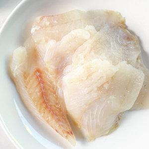 물고기삼촌 명태포 슬라이스 700g+700g 동태전 명태전