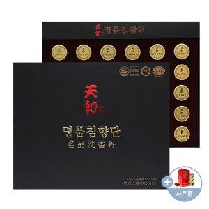 천화명품침향단 3.75gX30환 침향15%(구매시사은품)