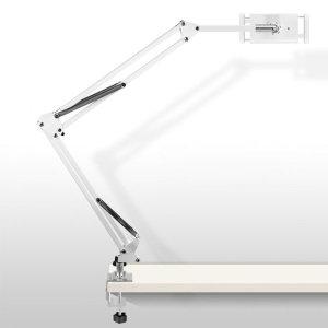 태블릿 아이패드 휴대폰 책상 자바라 거치대 T10