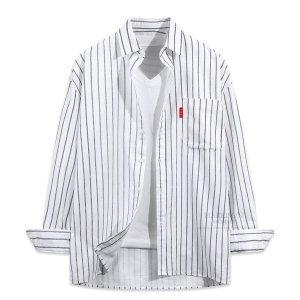 해리슨  데일리 여름 셔츠 7종 균일가 린넨셔츠/7부셔츠/스트라이프셔츠