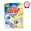 브레프 파워액티브 레몬 1P 변기세정제