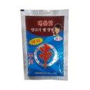 쯔란 양꼬치소스 큐민 향신료 차이나푸드60g(매운맛)