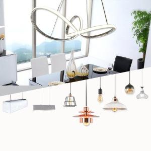 식탁등 주방등 주방조명 LED 인테리어 조명 디자인 1등