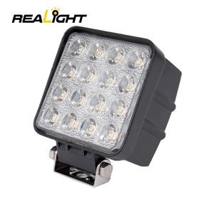 LS48 48W LED작업등 중장비 농기계 ATV 전조등 보조등