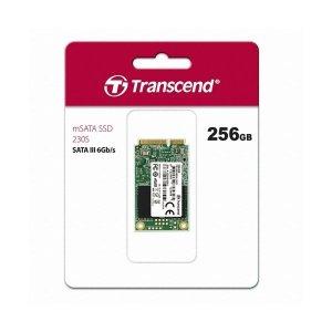 다와시스/ 트랜센드 MSA230S mSATA (256GB)