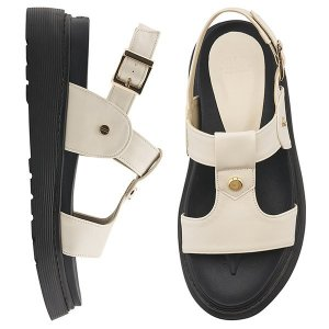 셀럽착화   CLLIB 샌들 PS4425 Glover chunky sandal 아이보리(3컬러)