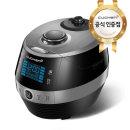 전기압력밥솥 6인용 CJS-FA0601V 음성안내 / 뚜껑분리
