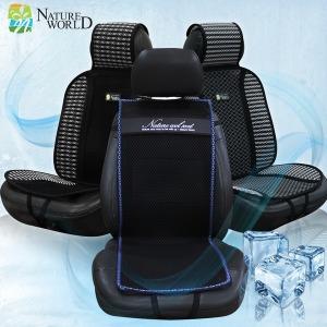 국산 3D매쉬 통풍시트 자동차 쿨링시트커버 여름시트