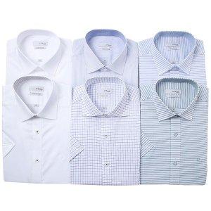 듀퐁-남성셔츠  듀퐁셔츠 반소매 슬림핏 9종택1