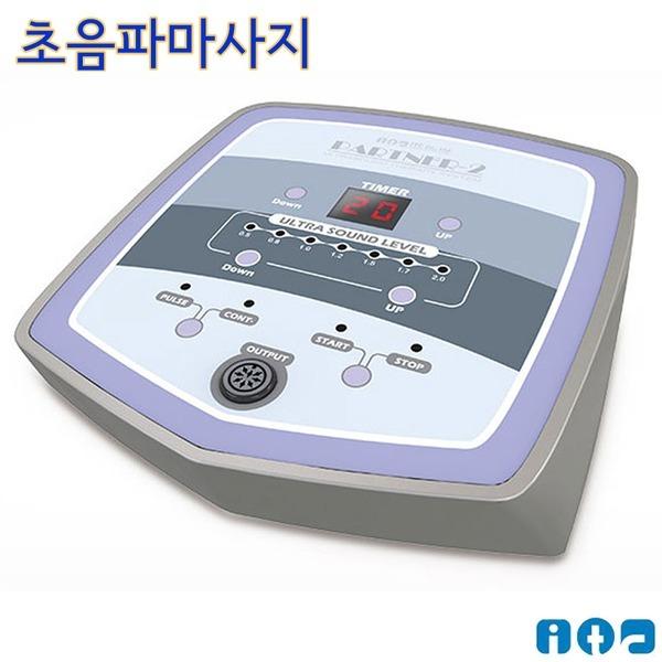 ITC 파트너2 초음파자극 Partner-2 피부미용 통증완화
