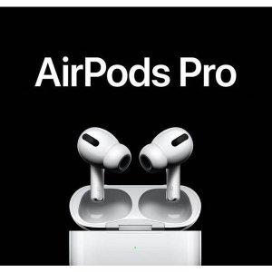 애플코리아정품  애플 에어팟프로 MWP22HK/A 16시이전주문시 당일우체국택배발송