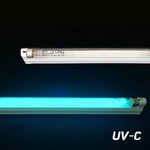 자외선 UV 살균기 필립스 살균램프 8W 살균등 세트