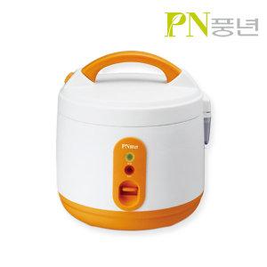 PN풍년 전기 밥솥 4인용 미니 보온 밥통 PCL-08M