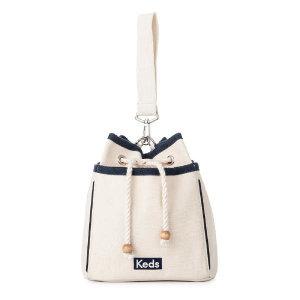 (현대백화점)스닉솔/KEDS/SB100069 케즈 멀티 포켓 백 MULTI POCKET BAG