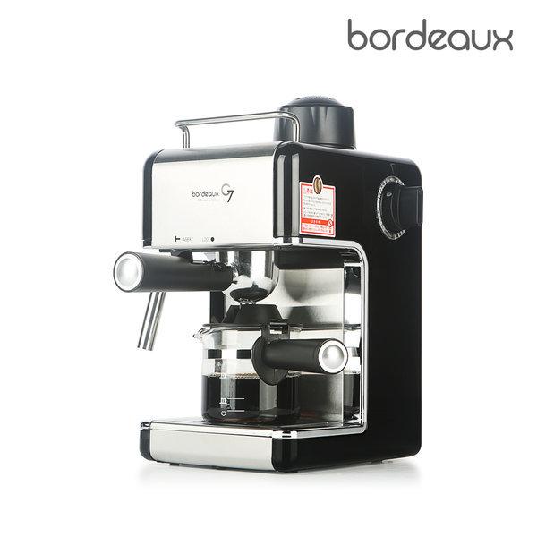 보르도 반자동 에스프레소 커피머신/CZ-BD2488CM