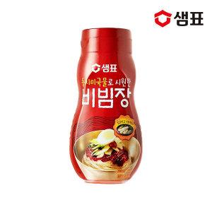 동치미 국물로 시원한 비빔장 360g