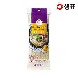 쌀국수용 라이스누들 250g