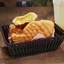 우리밀로 만든 고구마붕어빵 300g/옛날붕어빵 간식 빵
