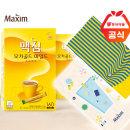맥심 모카골드커피믹스 320T(160+160) +비치타월