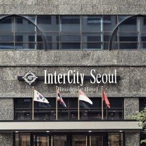 |숙박대전||서울 호텔| 인터시티 서울 호텔 (화곡 까치산 양천 목동)