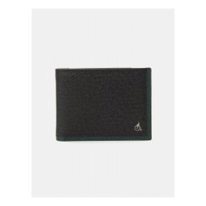 빈폴ACC 엣지 빈 슬림 미니지갑(SmarT) - Black (BE02A3T965)