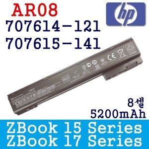 HP AR08 AR08XL ZBook 15 G2 시리즈 (K1M93AW)