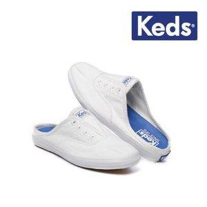 (신세계센텀점)케즈  Keds  20SS 입고   막시 뮬 위시드 트윌  MOXIE MULE WASHED TWILL WF58023 여성