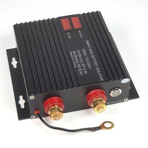 주행충전기 250A 150A 보조배터리충전 릴레이 vsr DC