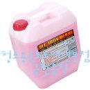 엠티백브이/MT-100V_18.75L 타일/물때/녹/산화물 제거