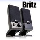 BR-COUPE 쿠페 / PC용 노트북용 스피커 USB전원