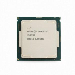 인텔 코어i7-9세대 9700 (커피레이크-R) 벌크