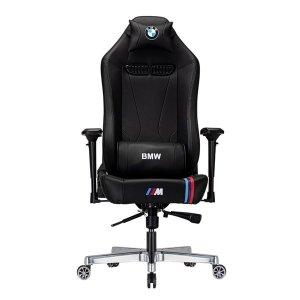 제닉스 BMW M 퍼포먼스 게이밍 체어
