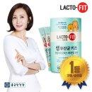 락토핏 생유산균 키즈 1통 (60일분)