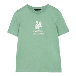 레터링 티셔츠 (4colors)_RMHWA25G03