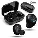 OMT 무선충전 퀄컴칩셋 5.0 블루투스이어폰 OBT-WRS