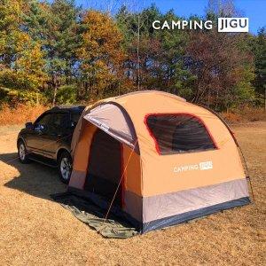 캠핑지구 차박텐트 카텐트 suv 쉘터 오토캠핑