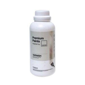 팬톤 프리미엄 수성 바니쉬 1L (반광)
