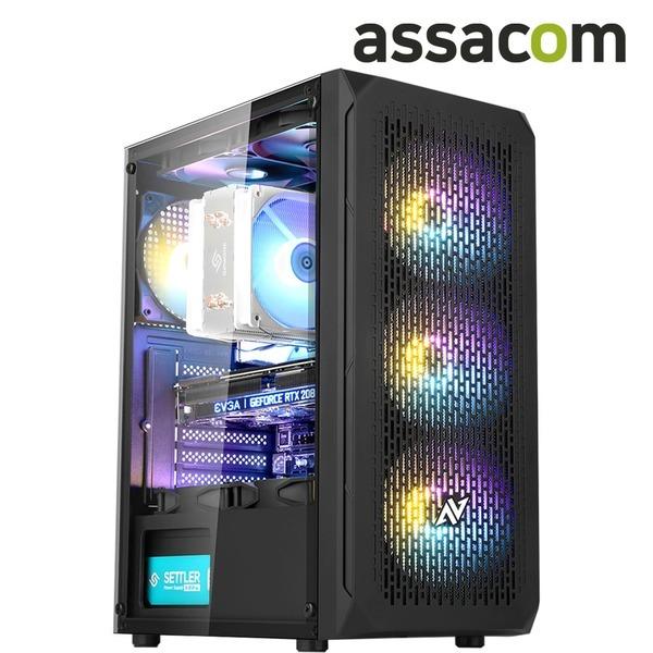 프리미엄 9400F/GTX1660슈퍼/SSD240G/8G/조립컴퓨터PC
