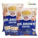 대만미스터브라운 블루마운틴 커피 30입 2봉 커피믹스