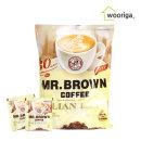 대만 미스터브라운 이탈리안 라떼 커피 30입 커피믹스