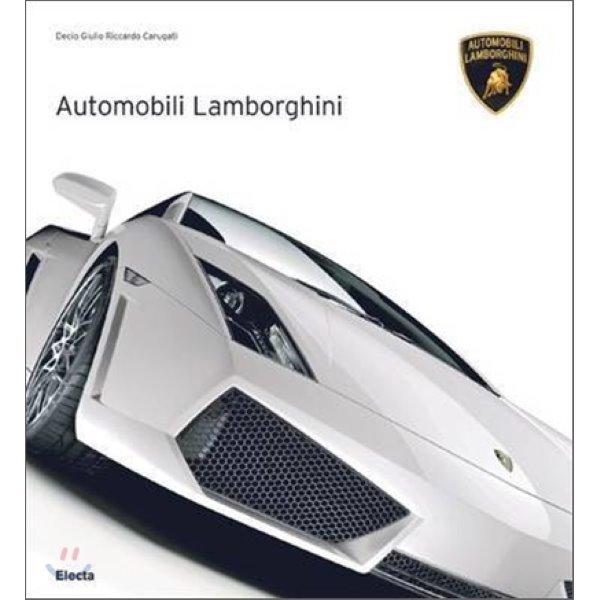 Lamborghini  Decio Carugati