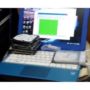 노트북 하드 500G