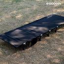 아이두젠 접이식 초경량 야전침대 캠핑 경량코트