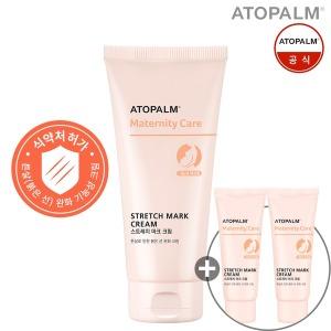 5월제조)아토팜 임산부 튼살크림+40ml/오일/레그크림