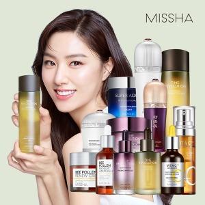 미샤 상반기 결산 인기상품 1+1 외 BEST50 전품목 30%